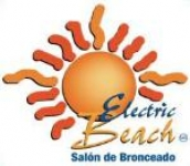 logo Franquicia Electric Beach