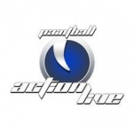 logo Action Live Paintball y Láser Combat