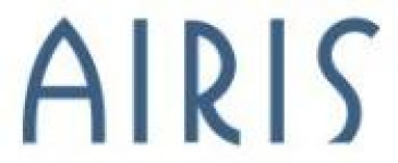 logo Airis Top Center