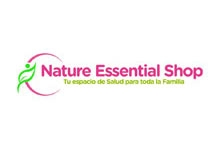 logo Nature Essential Shop