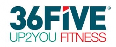logo 36five Fitness 24hrs