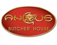 logo Angus Butcher House