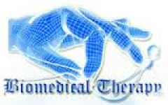 logo Franquicia Biomedical-Therapy Center