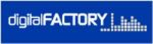 logo Digital Factory