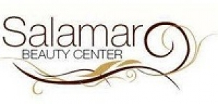 logo Salamar Beauty Center
