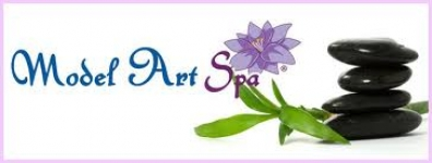 logo Model Art Spa