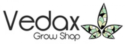 logo Verdax Grow Shop