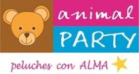 logo Animal Party