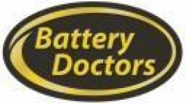 logo Battery Doctors