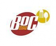 logo Boc Brunch and Coffee