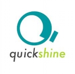 logo Quick Shine