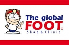 logo The Global Foot