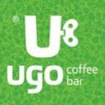 logo Ugo Coffee Bar