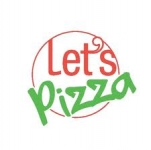 logo Let´s Pizza