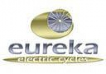 logo Eureka Electric Cycles