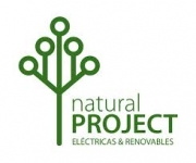 logo Natural Project México