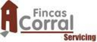 logo Fincas Corral Servicing