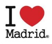 logo I Love Madrid