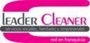 logo Leader Cleaner