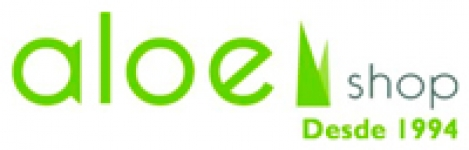 logo Aloe Shop