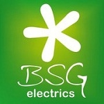 logo Bsg Electrics