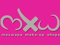 logo Maxwapa Make-up Shops