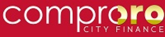 logo Comprooro City Finance